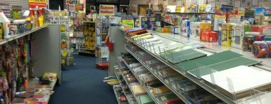 Becker's Parent Teacher Store is one of Tempat yang Disukai Sorora.