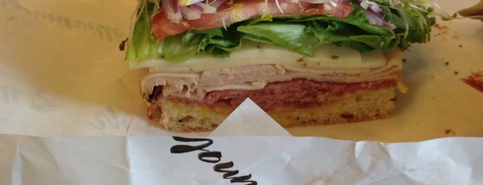 Yountville Deli is one of food.