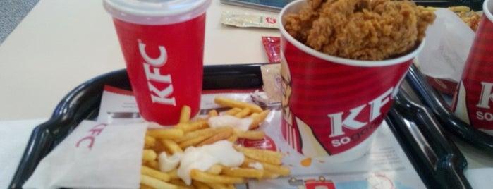 KFC is one of Diyarbakır.