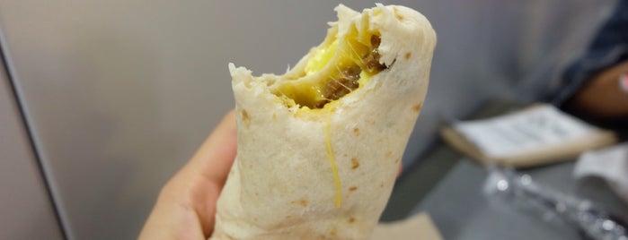Taco Bell is one of Posti che sono piaciuti a Jack.