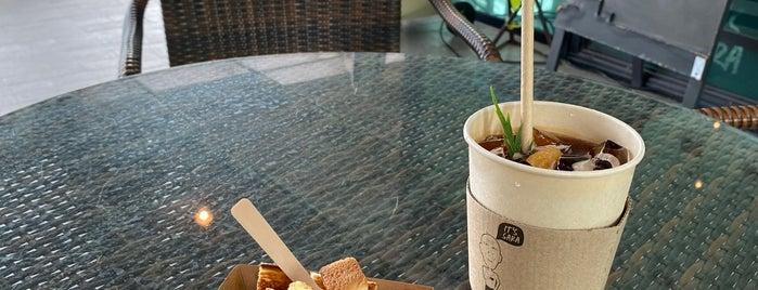 IT'S SARA COFFEE is one of ลพบุรี สระบุรี.