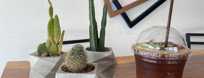 Chaff Craft Coffee is one of ลพบุรี สระบุรี.