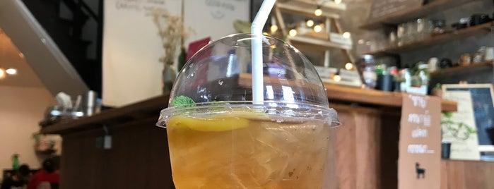 Sai Cafe is one of ลพบุรี สระบุรี.