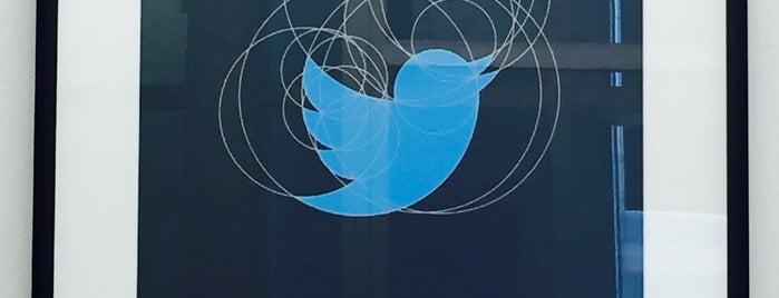 Twitter Mexico is one of Posti che sono piaciuti a Amenazza.