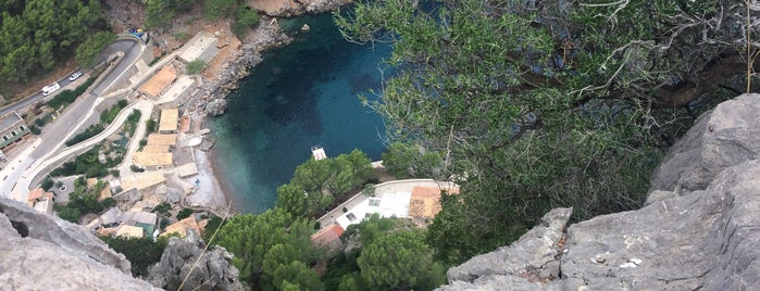 Sa Calobra is one of You, beach! (Mallorca).