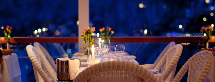 Ristorante Terrazza Brunella is one of Italy.