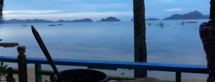 Islandfront Cottages & Restaurant is one of The Philippines Vacation.