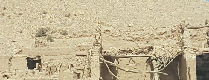 Alghat Old Village is one of Anoud 님이 좋아한 장소.