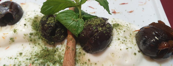 Byzantion Bistro & Restaurant is one of Istanbul.