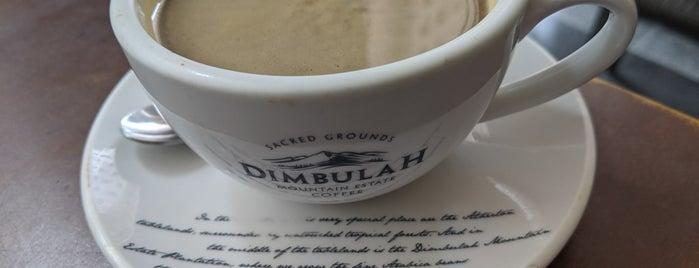 Dimbulah is one of Ian'ın Beğendiği Mekanlar.