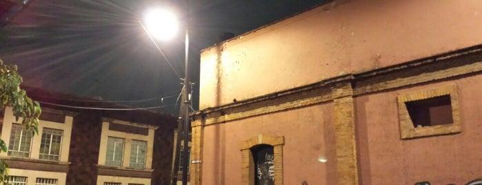 Teatro de las Vizcaínas is one of Rubenさんのお気に入りスポット.