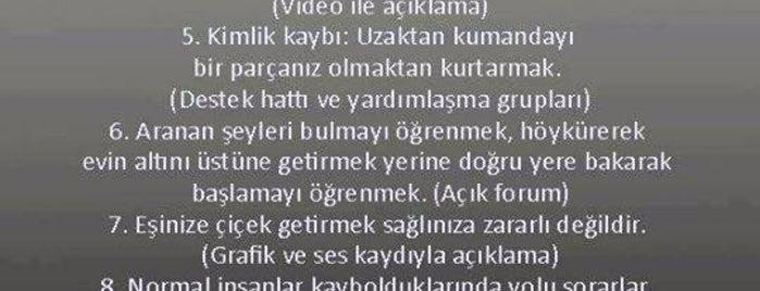 @Bizimkent is one of kutay.