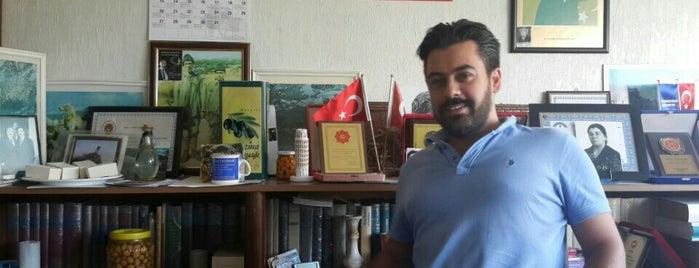 Ulaş Danışmanlık is one of Erdemさんのお気に入りスポット.