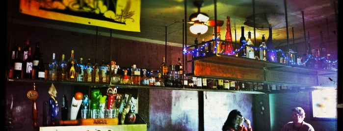 Edgewater Lounge is one of chicago's best bars.