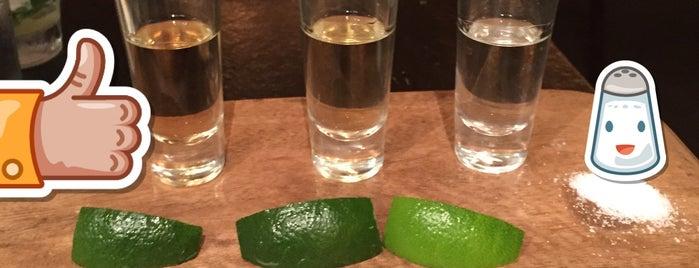 Verdad Restaurant & Tequila Bar is one of Philadelphia.