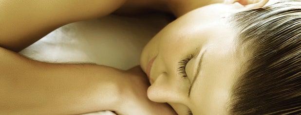 Massage Retreat & Spa - Edina is one of favs.
