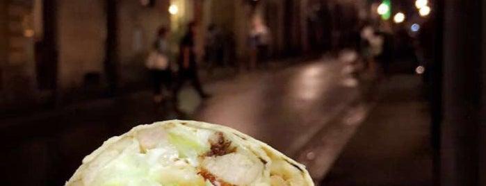 Mesopotamia Kebab is one of Melina'nın Beğendiği Mekanlar.
