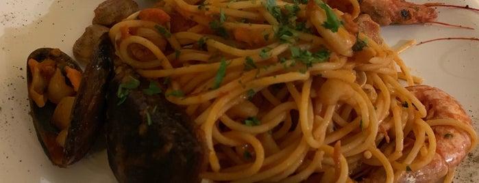 Restaurante Cinquecento is one of валенсия.