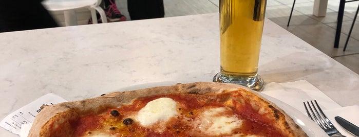 Farinella Ristorante e Pizza Napoletana is one of Serdar'ın Beğendiği Mekanlar.