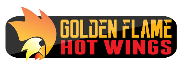 Golden Flame Hot Wings is one of My Go-To Spots.