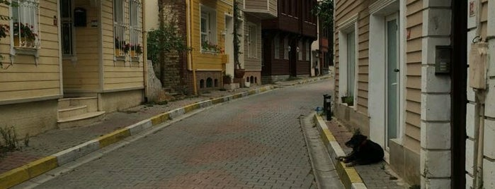 Kanlica is one of Experience Istanbul like a local.