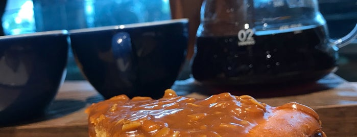 Cup of Joy is one of Posti salvati di Ozge.