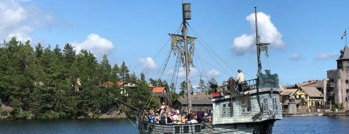 Dyreparken is one of Lugares favoritos de Ketil.