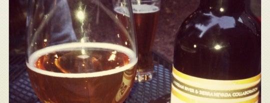 Spuyten Duyvil is one of Craft Beer Bars.