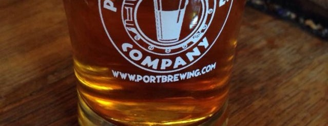 Port Brewing Co / The Lost Abbey is one of Breweries USA.