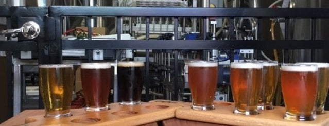 Loomis Basin Brewing Company is one of Beer Spots.