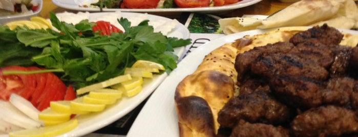 Bozkır Restaurant Cafe & Nargile is one of Lieux qui ont plu à c..