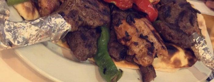 Bozkır Restaurant Cafe & Nargile is one of c.'ın Beğendiği Mekanlar.