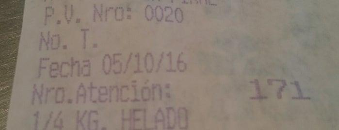 Yomo is one of Helados de los buenos.