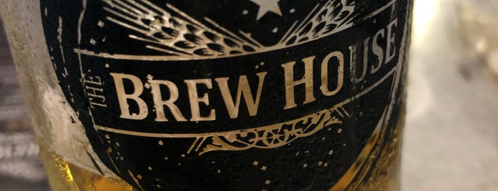 The Brew House is one of Petaling Jaya.
