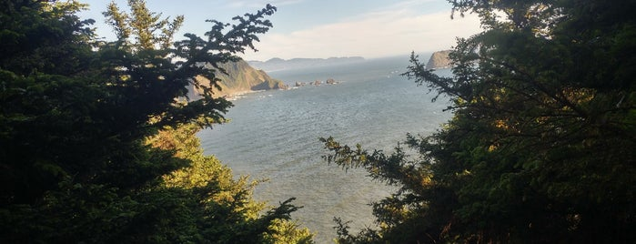 Cape Meares is one of Places I still need to check out.