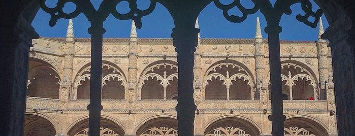 Mosteiro dos Jerónimos is one of Daise'nin Beğendiği Mekanlar.