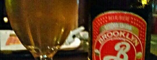 Rock & Breja is one of Bar.