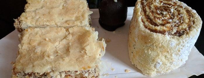 Caprice Cake is one of Santiago de Chile.