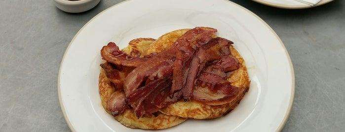GAIL's Bakery is one of Breakfast/Brunch in London.