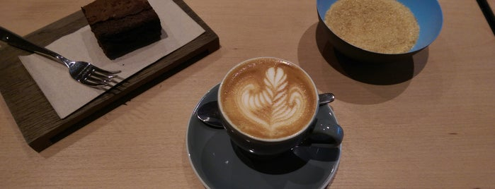 Association Coffee is one of Coffee in London.