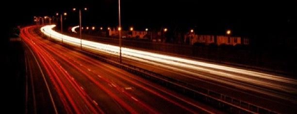 Pease Pottage Motorway Services (Moto) is one of Del : понравившиеся места.