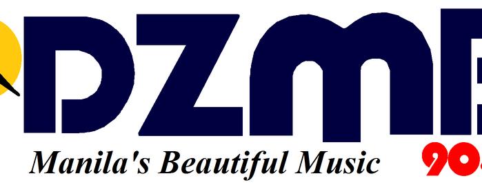 DZMB-FM Manila's Beautiful Music 90 7