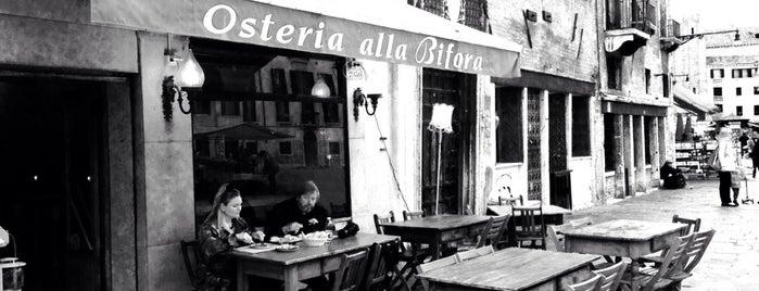 Osteria alla Bifora is one of Venezia.