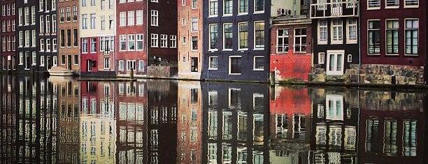 Rederij Plas is one of Amsterdam.