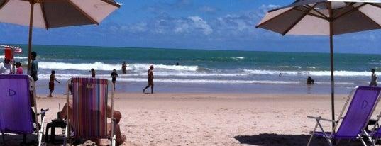 Boa Viagem is one of Brasil.