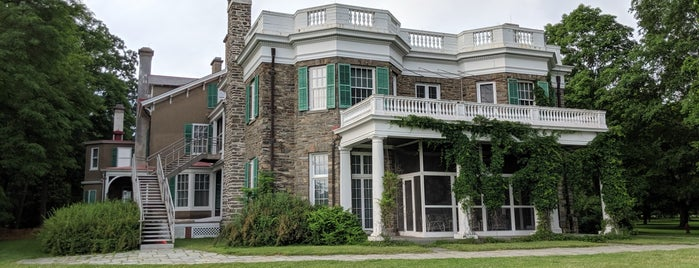 Home of Franklin D. Roosevelt National Historic Site is one of Stuff Near Pittsfield.