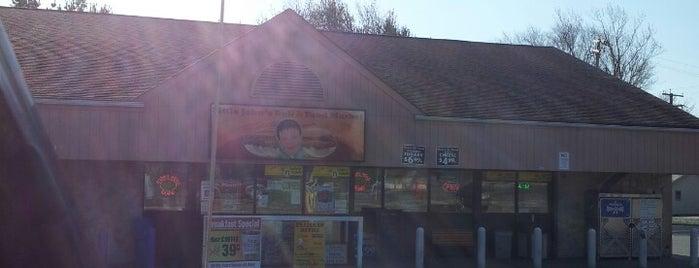 Little John's Deli & Food Market is one of USA 5.