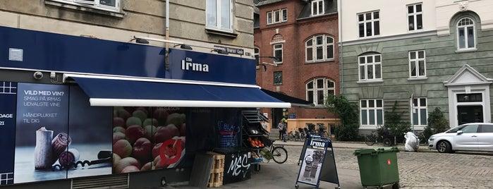 Mini Irma is one of Gespeicherte Orte von Mads.