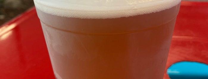 Long Live Beerworks is one of Lugares favoritos de Al.