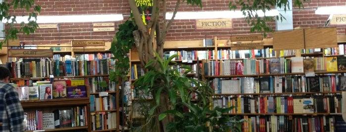 Skylight Books is one of Books everywhere I..